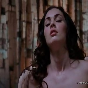 Megan Fox - Passion Play scene 1