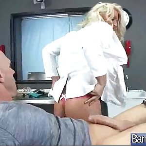 Sexy Hot Patient (sadie swede) Get Hard-core Sex From Doctor movie-27