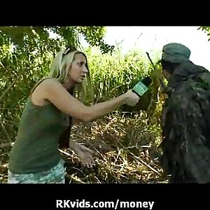 Hooker gets payed and tape for sex 17