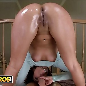 BANGBROS - PAWG Jynx Maze Gets Her Juicy Fat Ass Fucked!