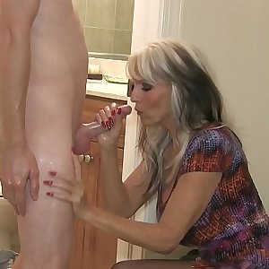 Young guy fucks his grandma  #GILF #MILF #TABOO Sally Dangelo