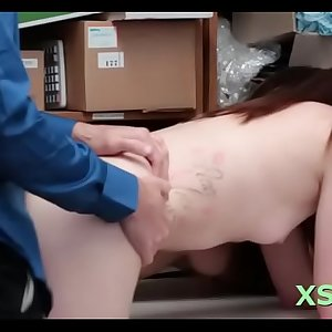 Playsome gf Rylee Renee gets mouth abused