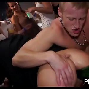 Party bitches porn