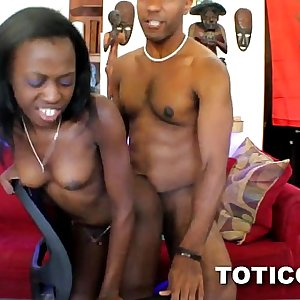 Black latina hybrid teen pussy #3 Toticos.com dominican porn