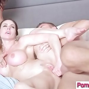 (Keisha Grey & Kendra Lust) Adult movie star Realy Like And Need Monster Cock In Her movie-18
