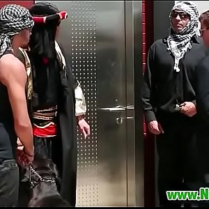The Sheik Comes back (SummerBrielle & MarcoBanderas) movie-01