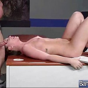 Sexy Patient (maddy oreilly) And Horny Doctor In Sex Adventure movie-19