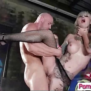 Sexy Porn industry star (kleio nikki) Love Hard Style Sex With Thick Dick Stud vid-18