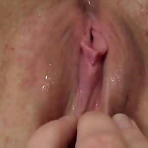 BF Has Magic Fingers! He Can Make Me Squirt In No Time!