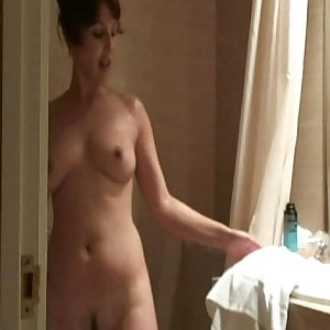 Sex with a stranger in the hotel room