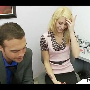 Hot office sex 352
