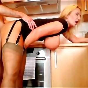 Milf uses youthful guy for her fucking pleasure -  TheCamBoss.net