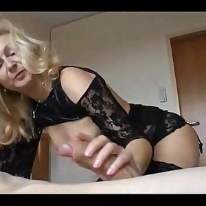 Cuckolding Milf Wifey Fucked by Younger Man