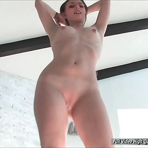 Sexy solo pretty Carmen ftvgirls natural horny fingering