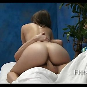 Adorable sexy 18 year old gets fucked hard
